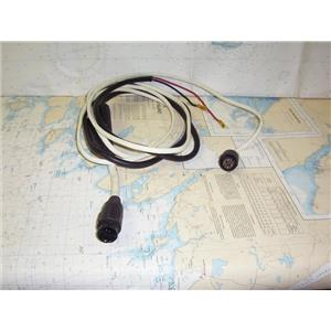 Boaters' Resale Shop of TX 1903 1725.93 RAYMARINE 9 FOOT RADAR CABLE EXTENSION