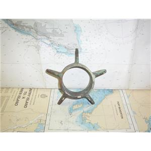 "Boaters' Resale Shop of TX 1908 3501.25 CRANZE IRON WITH 3"" INSIDE DIAMETER"