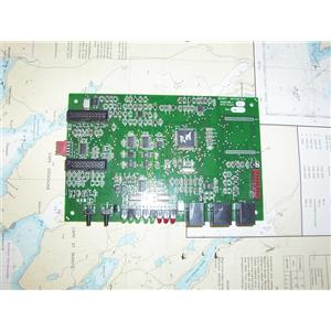 Boaters' Resale Shop of TX 1908 3751.05 HEART INTERFACE 70-0164-71 CONTROL PCB