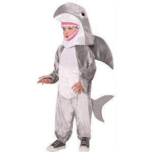 Forum Shark Costume Child Size Large 12-14