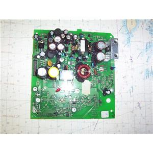 "Boaters' Resale Shop of TX 1908 3751.11 RAYMARINE 10.4"" COL PSU PC BOARD"