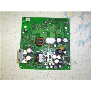 "Boaters' Resale Shop of TX 1908 3751.07 RAYMARINE 10.4"" COL PSU PC BOARD"