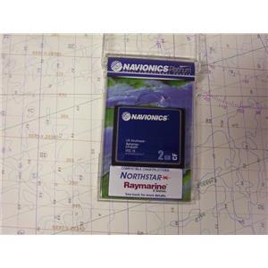 Boaters' Resale Shop of TX 1908 1124.04 NAVIONICS CF/906P ELECTRONIC CHART CARD