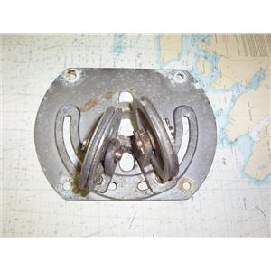 Boaters' Resale Shop of TX 1907 1751.12 YACHT SPECIALTIES UNDER DECK PULLEYS