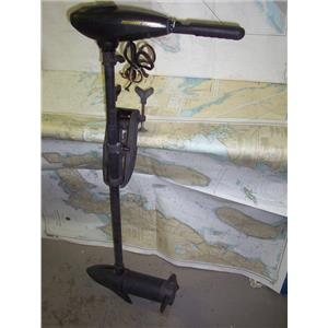 Boaters' Resale Shop of TX 1908 1757.02 MINN KOTA ENDURA 50 TROLLING MOTOR
