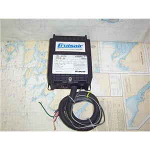 Boaters' Resale Shop of TX 1710 2772.35 CRUISAIR STX16-HV AC ELECTRONICS BOX