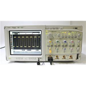 Agilent MSO8064A 600 MHz 4GSa/s 4 Channel Infiniium Mixed Signal Oscilloscope