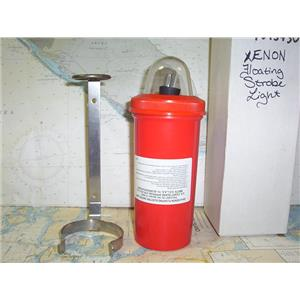 Boaters' Resale Shop of TX 1908 2477.41 GUEST 326-A XENON FLOATING WATER LIGHT