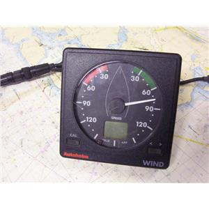 Boaters' Resale Shop of TX 1908 2727.07 AUTOHELM ST50 WIND DISPLAY Z135 ONLY