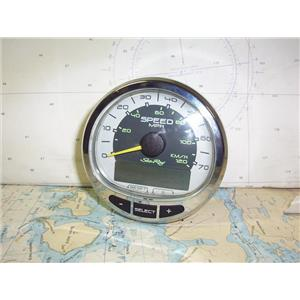 "Boaters' Resale Shop of TX 1908 1777.04 SEA RAY 3"" SPEEDOMETER GUAGE 1948045"