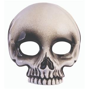 Skeleton House of Bones Skull Eye Costume Mask