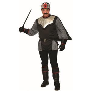 Dark King Adult Mens Costume