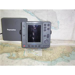 Boaters' Resale Shop Of TX 1909 1027.01 RAYMARINE RL70C+ DISPLAY E52034 ONLY