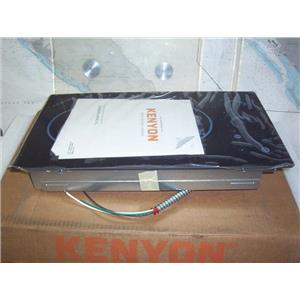 Boaters' Resale Shop of TX 1909 1045.11 KENYON IND28TL INDUCTION COOKTOP 120VAC