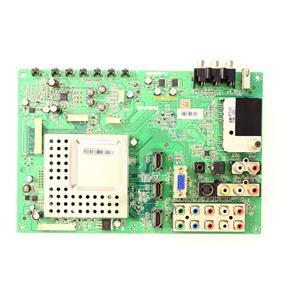 TOSHIBA 40RV525RZ MAIN BOARD 75016504