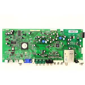 Vizio VW32LHDTV10A  MAIN BOARD 3632-0142-0150