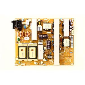 SAMSUNG LN52C530F1FXZA SQ01 Power Supply / Backlight Inverter BN44-00343B