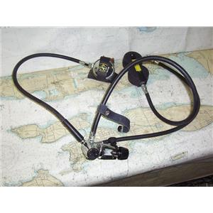 Boaters' Resale Shop of TX 1908 2721.45 DACOR SCUBA TANK REGULATOR WITH GAUGES