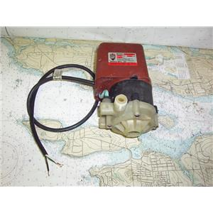 Boaters Resale Shop of TX 1909 1224.01 MARCH LC-3CP-MD 115 VOLT AC PUMP