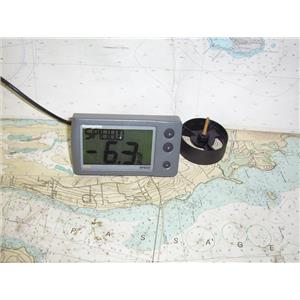Boaters' Resale Shop of TX 1909 1242.11 RAYMARINE ST40 SPEED DISPLAY E22043