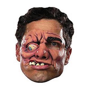 Chinless Mutant Adult Vinyl Face Mask