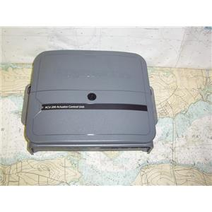 Boaters' Resale Shop of TX 1909 2425.01 RAYMARINE ACU-200 ACTUATOR CONTROL UNIT