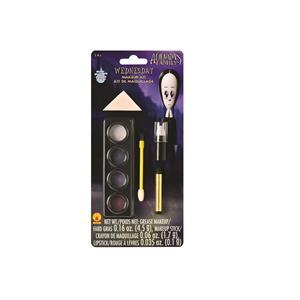 Addams Family Wednesday Makeup Kit