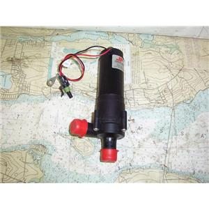 Boaters' Resale Shop of TX 1909 2422.24 JOHNSON PUMP TYPE CM30P7-1 PUMP 12 VOLTS