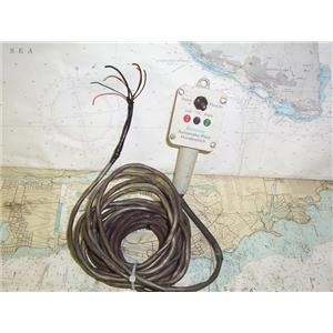 Boaters' Resale Shop of TX 1909 2275.05 BENMAR AUTOMATIC PILOT WIRED REMOTE ONLY