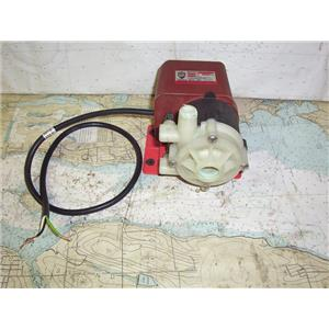 Boaters Resale Shop of TX 1909 2124.01 MARCH LC-3CP-MD 115 VOLT AC PUMP