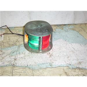 Boaters' Resale Shop of TX 1909 4251.25 CENTURY VINTAGE BOW LIGHT FOR NORDIC 19