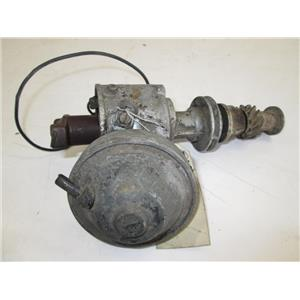 Opel ignition distributor 0231167004