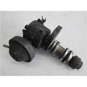 Volvo ignition distributor 0237003024