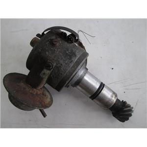 BMW ignition distributor 0237002049