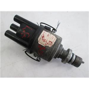 Peugeot 505 ignition distributor 0237506004