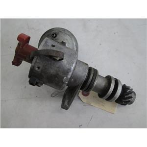 Volvo ignition distributor 0237003009