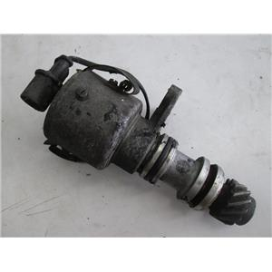 Volvo ignition distributor 0237032001