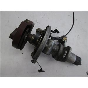 Alfa Romeo ignition distributor S166B