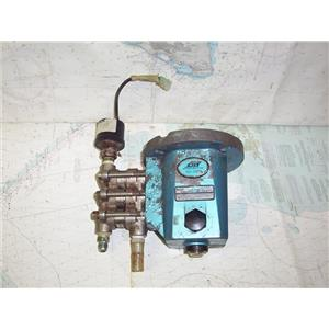 Boaters' Resale Shop of TX 1904 0442.01 CAT 3 HYDRAULIC PUMP MODEL 2SF15SEEL