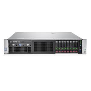 HP ProLiant DL380 Gen9 Server 2×E5-2650v3 Xeon Ten-Core 2.3GHz + 64GB RAM + 8×600GB SAS P440ar RAID