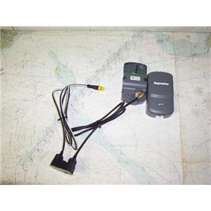 Boaters' Resale Shop of TX 1905 2252.55 RAYMARINE A18106 RF BASE STATION MODULE