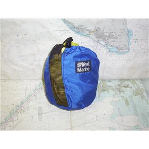 Boaters' Resale Shop of TX 1910 2155.21 WEST MARINE 35 FOOT TETHER IN BAG