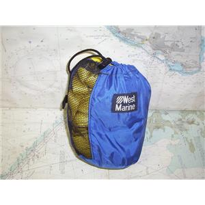 Boaters' Resale Shop of TX 1910 2155.22 WEST MARINE 35 FOOT TETHER IN BAG