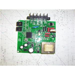 Boaters' Resale Shop of TX 1910 2421.32 AC PRINTED CIRCUIT BOARD 50-032201-C