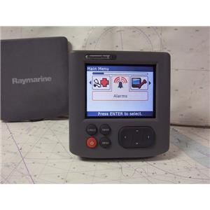 Boaters' Resale Shop of TX 1910 4122.12 RAYMARINE ST70 DISPLAY E12196 ONLY