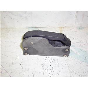 """Boaters' Resale Shop of TX 1910 2151.02 SPINLOCK SINGLE LINE CLUTCH FOR 5/8"""" MAX"""