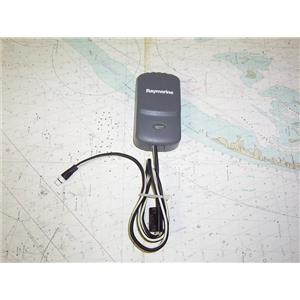 Boaters' Resale Shop of TX 1910 4122.17 RAYMARINE E22107 SPEED TRANSDUCER POD
