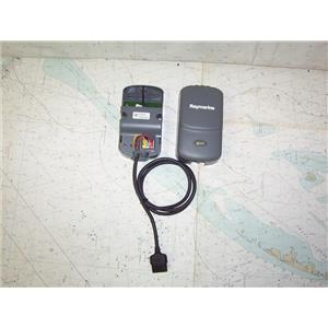 Boaters' Resale Shop of TX 1910 2427.07 RAYMARINE E15023 RF BASE STATION MODULE