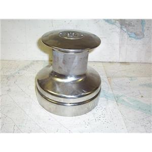Boaters' Resale Shop of TX 1910 2752.02 BARIENT 28 TWO SPEED SS & BRONZE WINCH