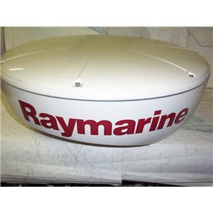 "Boaters' Resale Shop of TX 1910 2777.01 RAYMARINE RD424HD 4KW 24"" DIGITAL RADOME"